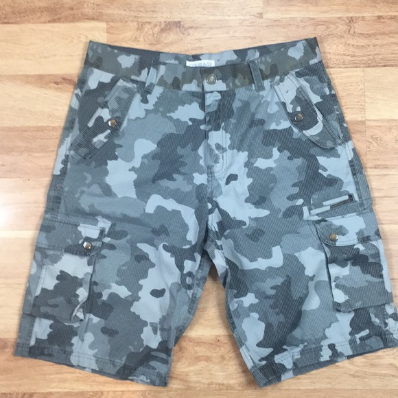 Courage Clothing Co. Shorts  ff022eb789d